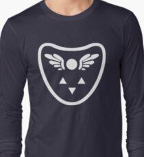 Delta Rune Long Sleeve T-Shirt