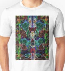 Circulation Paint Unisex T-Shirt