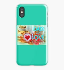 LOADS of LOVE iPhone Case/Skin