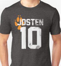 josten jersey2 Unisex T-Shirt
