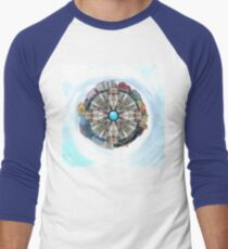 Small World In The Clouds T-Shirt