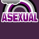 Asexual Pride by queeradise
