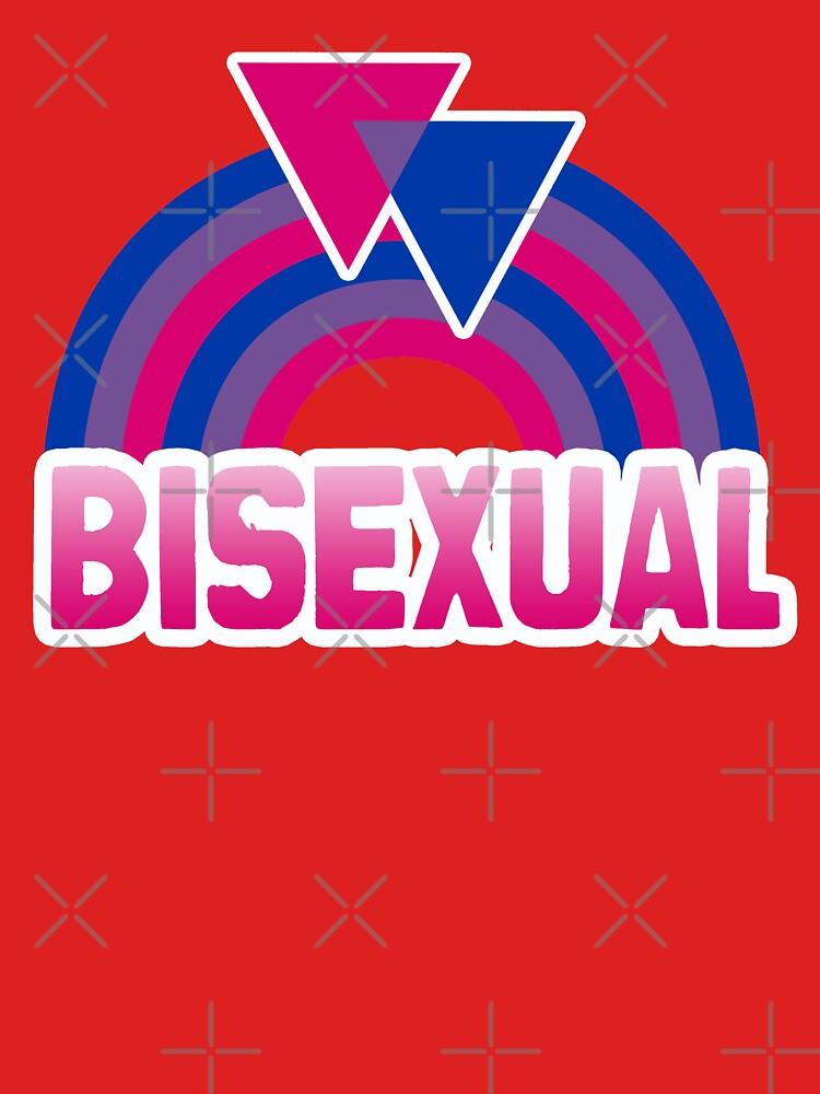 Bisexual Pride by queeradise