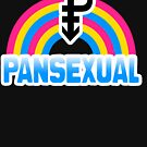 Pansexual Pride by queeradise
