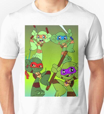 Turtlyfabulous T-Shirt