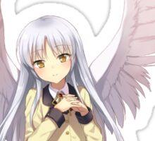 Angel Beats! Sticker