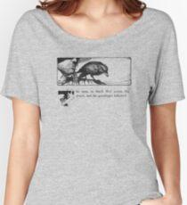The Dark Tower - Stephen King (Alternate) Women's Relaxed Fit T-Shirt