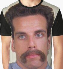 Glückliches Gilmore Grafik T-Shirt