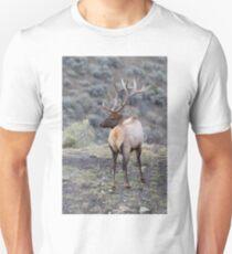Bull Elk T-Shirt