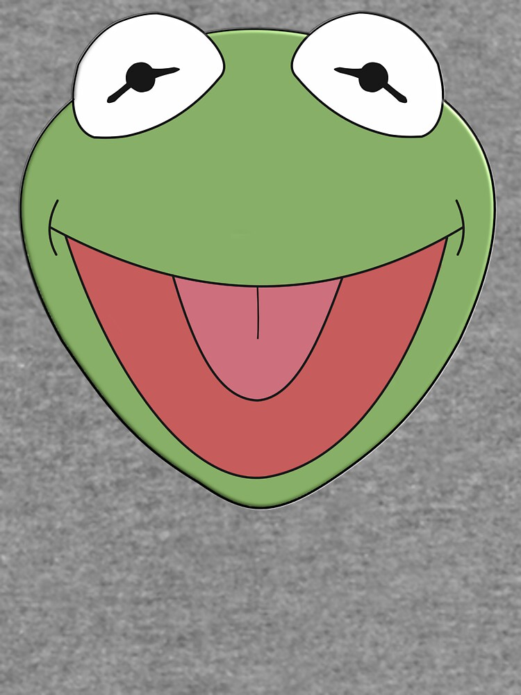 Kermit The Frog by willarts