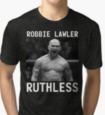 Robbie Lawler Signature [FIGHT CAMP] Tri-blend T-Shirt