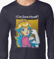 Save Myself Long Sleeve T-Shirt