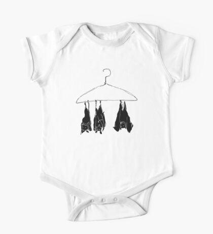 fruitbats in the closet Kids Clothes
