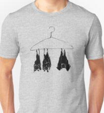fruitbats in the closet Unisex T-Shirt