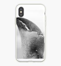 Beach portraits - Life at the beach iPhone Case