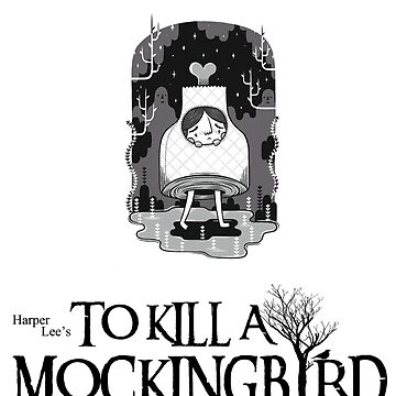 To Kill a Mockingbird by gunslinger87