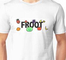 FROOT Digital Illustration Unisex T-Shirt