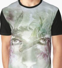 The Nymph Graphic T-Shirt