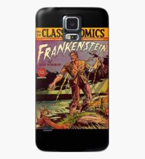 Frankenstein Case/Skin for Samsung Galaxy
