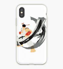 Ryu SFV iPhone Case