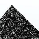 Simple Mountain by Printpix