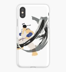 Ryu Alt 6 iPhone Case