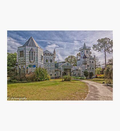 Solomons Castle Photographic Print