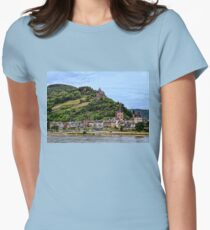 Exploring Germany's Rhine River Valley T-Shirt