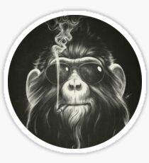 Smoke 'Em If You Got 'Em Sticker