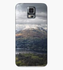 View from Latterbarrow Case/Skin for Samsung Galaxy