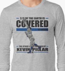 Kevin Pillar Long Sleeve T-Shirt