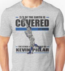 Kevin Pillar Unisex T-Shirt