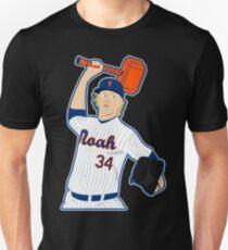 "Noah ""Thor"" Syndergaard Unisex T-Shirt"