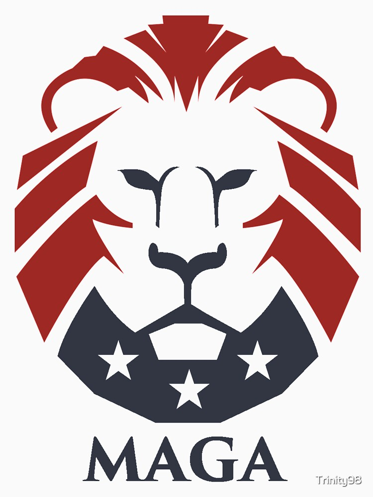 Make America Great Again by Trinity98