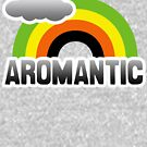 Aromantic Pride by queeradise