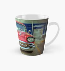 U002757 Chevy Tall Mug