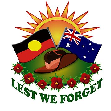 Lest We Forget by rainsdesigns