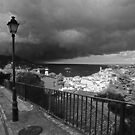 Storm on the Horizon by James2001