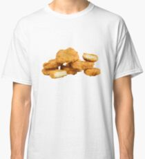 chicken nugget Classic T-Shirt
