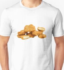 chicken nugget Unisex T-Shirt