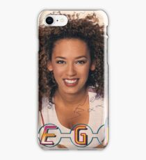 Scary Spice iPhone Case/Skin