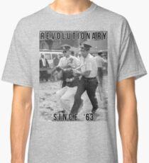 Bernie Sanders - Revolutionary Since '63 Classic T-Shirt