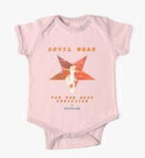 Devil Wear (version 1 collectors) Kids Clothes