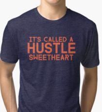 Err Day I'm HUSTLIN' Tri-blend T-Shirt