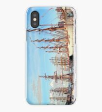 Tall Ships - Brooklyn iPhone Case/Skin
