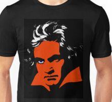 A Clockwork Orange. Beethoven. Unisex T-Shirt