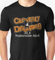disguised Unisex T-Shirt