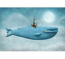 Quot Whale Rider Quot By Terry Fan Redbubble
