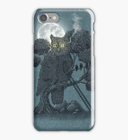 Night Watch  iPhone Case/Skin