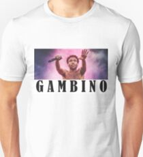 CHILDISH GAMBINO Unisex T-Shirt